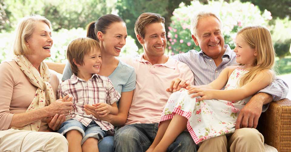 Family-Conservatorship